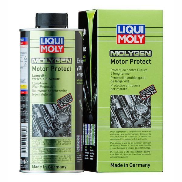 Molygen-Motor-Protect