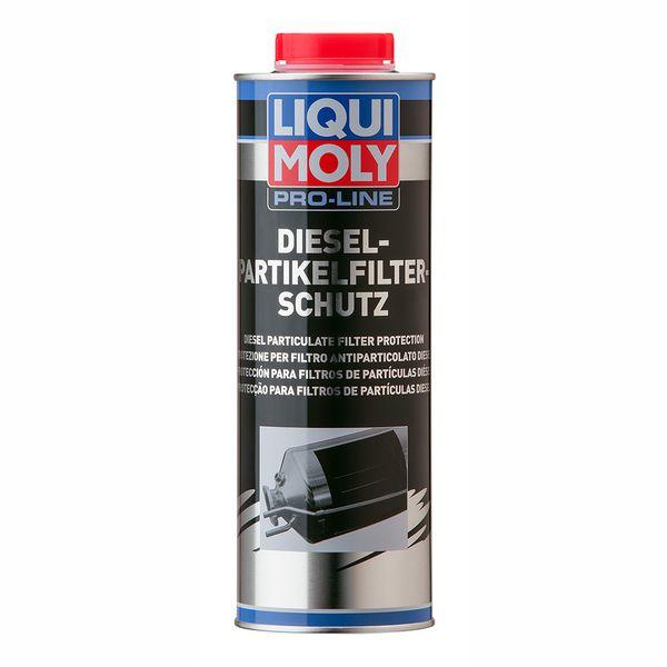 PRO-LINE-Diesel-Particulate-Filter-Schutz
