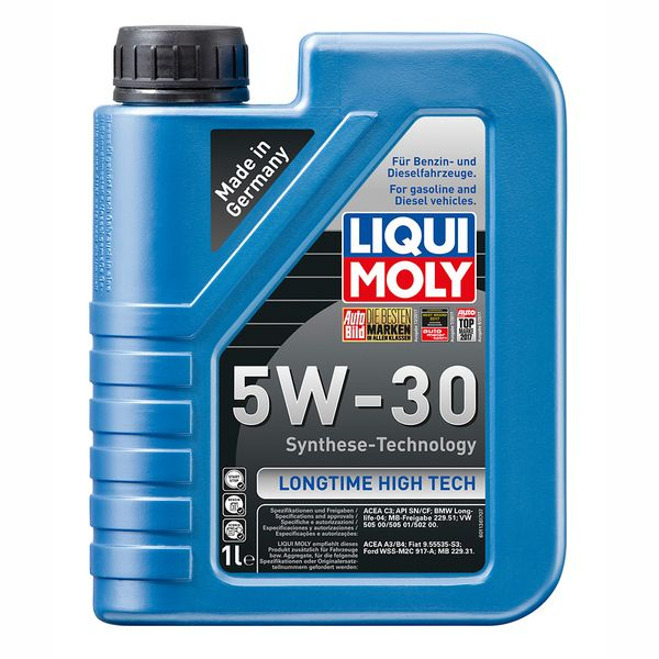 Longtime-High-Tech-5W-30