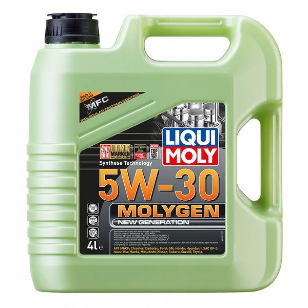 Molygen-New-Generation-5W-30