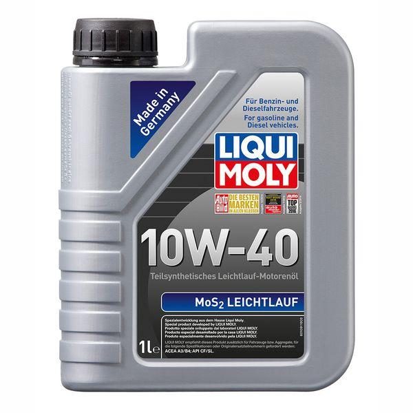 MoS2-Leichtlauf-10W-40