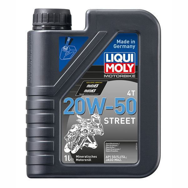 Motorbike-4T-20W-50-Street