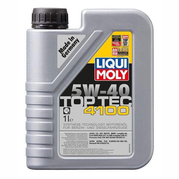 Top-Tec-4100-5W-40