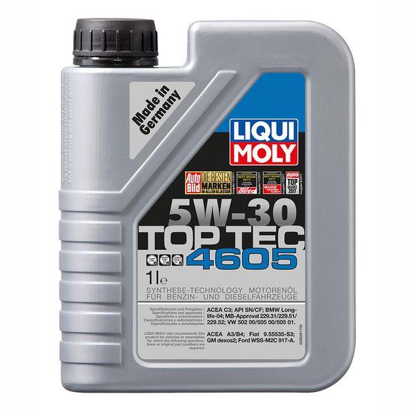 Top-Tec-4605-5W-30