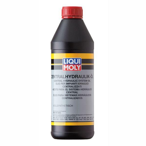 Zentral-Hydraulik-Oil