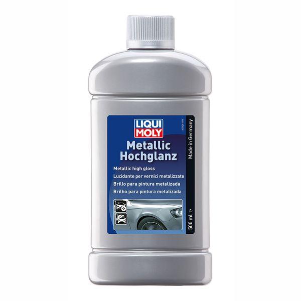 Metallic-Hochglanz